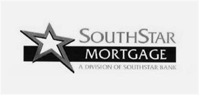 SOUTHSTAR MORTGAGE, A DIVISION OF SOUTHSTAR BANK