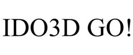 IDO3D GO!