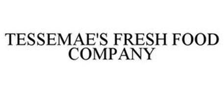 TESSEMAE'S FRESH FOOD COMPANY