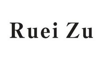 RUEI ZU