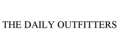THE DAILY OUTFITTERS