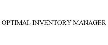 OPTIMAL INVENTORY MANAGER