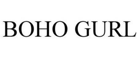 BOHO GURL