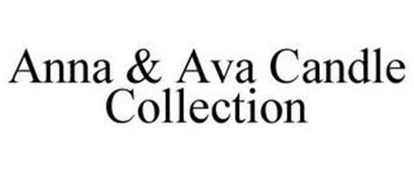 ANNA & AVA CANDLE COLLECTION