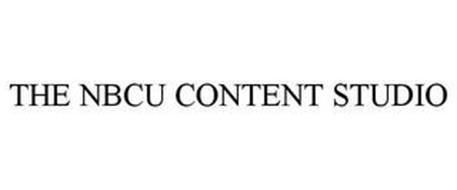 THE NBCU CONTENT STUDIO