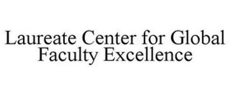 LAUREATE CENTER FOR GLOBAL FACULTY EXCELLENCE