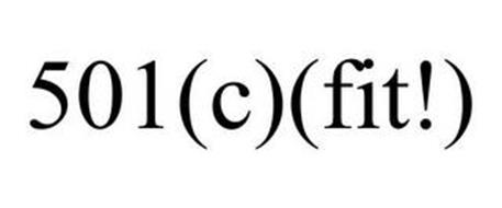 501(C)(FIT!)