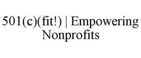 501(C)(FIT!) | EMPOWERING NONPROFITS