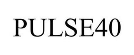 PULSE40