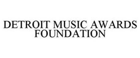 DETROIT MUSIC AWARDS FOUNDATION