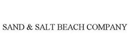 SAND & SALT BEACH COMPANY