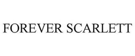 FOREVER SCARLETT