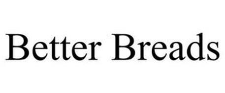 BETTER BREADS