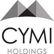 CYMI HOLDINGS