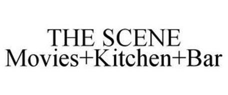 THE SCENE MOVIES+KITCHEN+BAR
