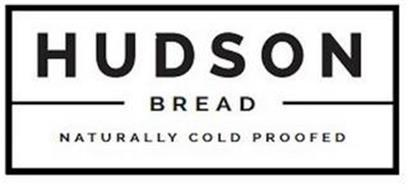 HUDSON BREAD NATURALLY COLD PROOFED