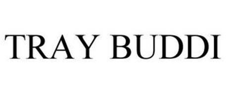 TRAY BUDDI