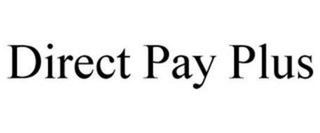 DIRECT PAY PLUS