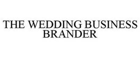 THE WEDDING BUSINESS BRANDER
