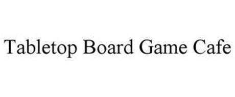 TABLETOP BOARD GAME CAFE