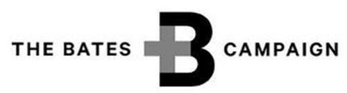THE BATES +B CAMPAIGN