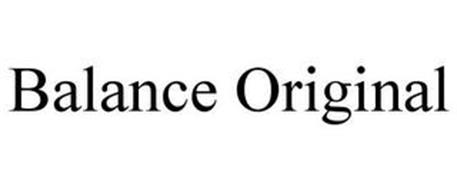 BALANCE ORIGINAL