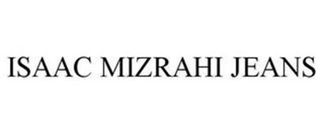 ISAAC MIZRAHI JEANS