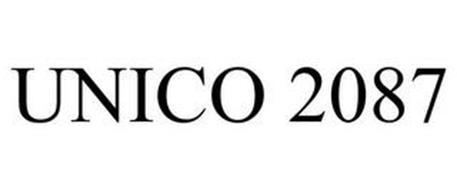 UNICO 2087