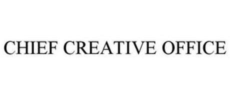 CHIEF CREATIVE OFFICE