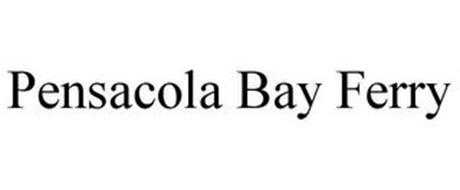 PENSACOLA BAY FERRY