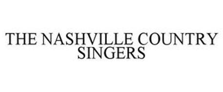 THE NASHVILLE COUNTRY SINGERS