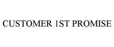 CUSTOMER 1ST PROMISE