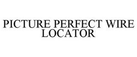 PICTURE PERFECT WIRE LOCATOR
