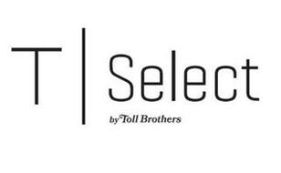 T SELECT BY TOLL BROTHERS
