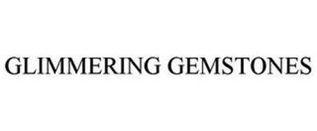 GLIMMERING GEMSTONES