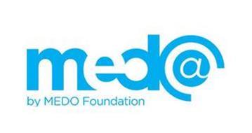 MED@ BY MEDO FOUNDATION