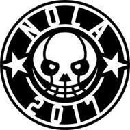 NOLA 2017
