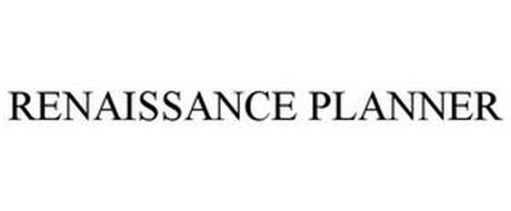 RENAISSANCE PLANNER