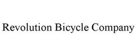 REVOLUTION BICYCLE COMPANY