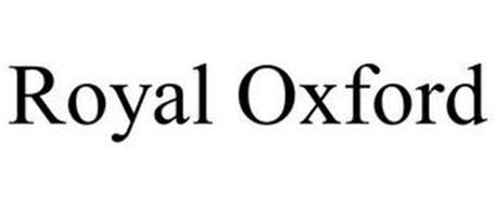 ROYAL OXFORD