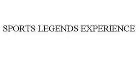 SPORTS LEGENDS EXPERIENCE