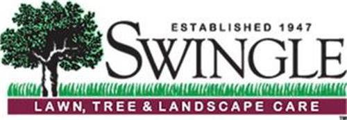 SWINGLE LAWN, TREE & LANDSCAPE CARE ESTABLISHED 1947