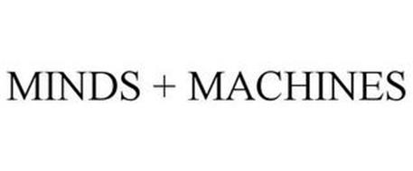 MINDS + MACHINES