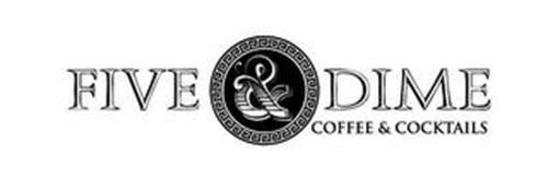 FIVE & DIME COFFEE & COCKTAILS