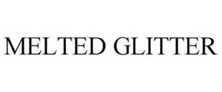 MELTED GLITTER