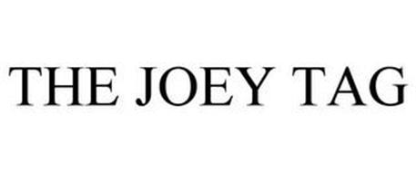 THE JOEY TAG