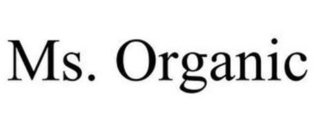 MS. ORGANIC