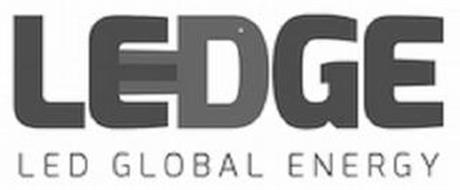 LEDGE LED GLOBAL ENERGY