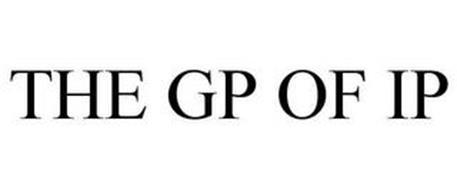 THE GP OF IP