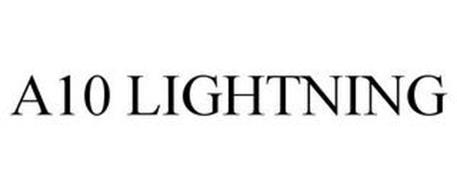 A10 LIGHTNING